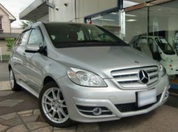 Used Mercedes-Benz B200