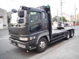 Used Mitsubishi Super Great