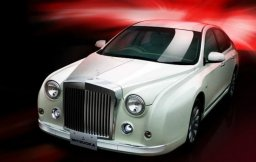 Used Mitsuoka galue