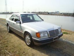 Used Mercedes-Benz 320E