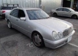 Used Mercedes-Benz E400