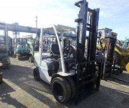 Used UNICARRIERS Forklift