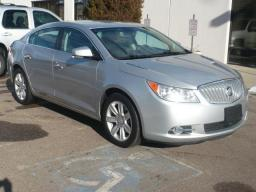 Used Buick LaCrosse CLX