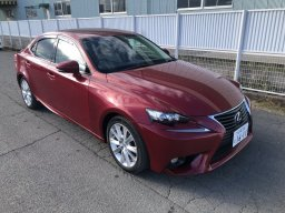 Used Lexus IS 300h