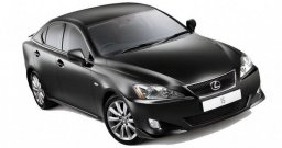 Used Lexus IS250