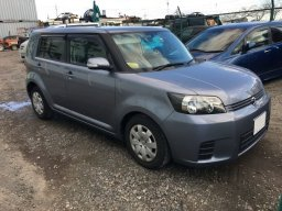 Used Toyota Rumion