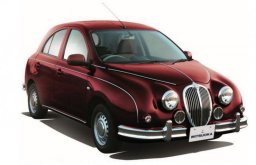 Used Mitsuoka viewt