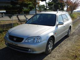 Used Honda Orthia