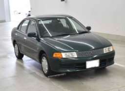 Used Mitsubishi LANCER SEDAN