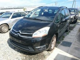 Used Citroen Picasso