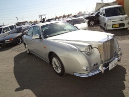Mitsuoka GALUE II used car