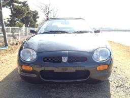 Used Rover MG