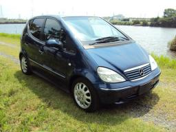 Used Mercedes-Benz A160