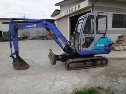 Used AIRMAN Excavator