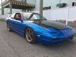 Used Nissan 180SX