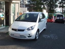 Used Mitsubishi Colt Plus