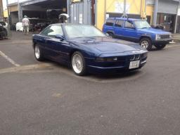 Used BMW 850