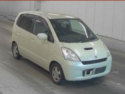 Used Suzuki MR Wagon