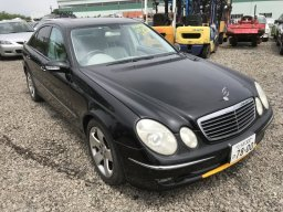 Used Mercedes-Benz E350