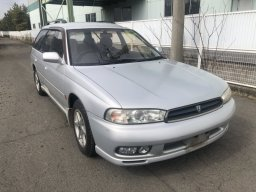 Used Subaru LEGACY TOURING WAGON