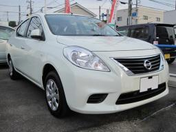 Used Nissan Latio