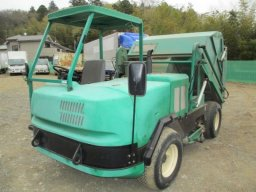 Used MARUNAKA SWEEPER