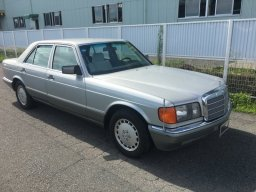 Used Mercedes-Benz 300SE