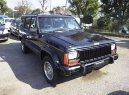 Used Chrysler JEEP CHEROKEE