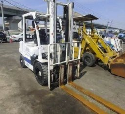 Used Sumitomo Forklift