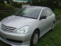 Used Toyota Allion